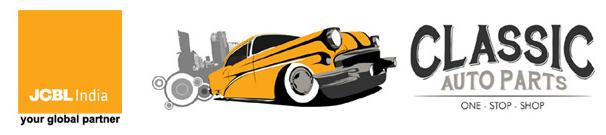 Car Classic Parts